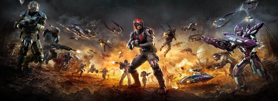 Planetside 2 Community Breaks World Record, Hosts Largest FPS Battle Ever