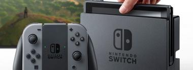 Nintendo Switch Has Officially Sold Out
