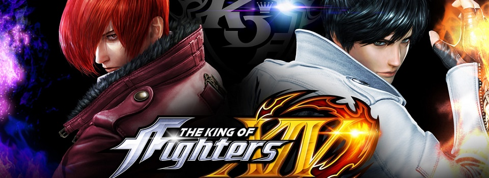 The King of Fighters XIV Patch 1.10 Is Out