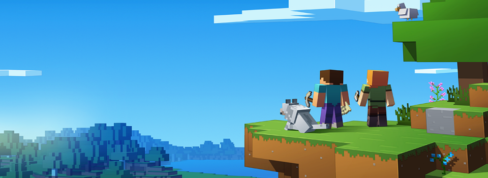 Minecraft Hits 144 Million Copies Sold, 74 Million Played Last Month