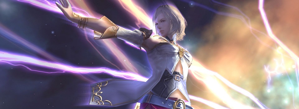 Final Fantasy XII The Zodiac Age Arrives on PC in February