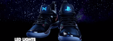 PlayStation is Getting Some Sweet Kicks
