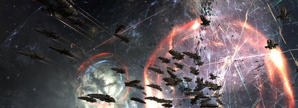 EVE Online is Prepping for a Million Dollar Battle