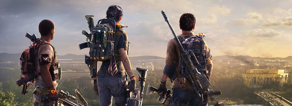 The Division 2 Will Be Sold on the Epic Store, Not Steam