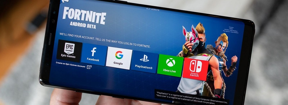 Epic Still Intends to Release an Epic Games Store Mobile App this