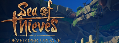 Sea of Thieves Update Will Cut File Size in Half