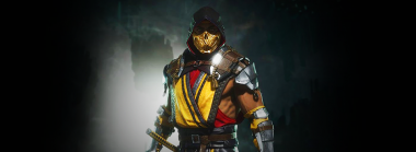 Mortal Kombat 11 Campaign and Characters Revealed