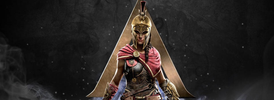 Ubisoft to Reverse Forced Hetero Partnership in AC: Odyssey DLC