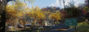 Fallout 76 to Receive New Vaults, Player Venders, More in 2019