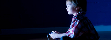 UK Study Finds No Connection Between Screen Time and Toxic Behavior