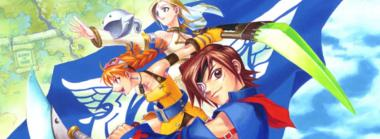 Former Skies of Arcadia Developer Wants to Make a Sequel