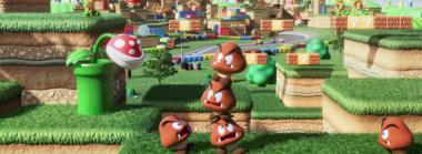 Nintendo Reveals an Exciting New Trailer for Super Nintendo Land