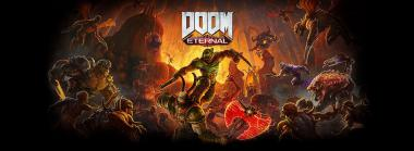 New Doom: Eternal Trailer Slays