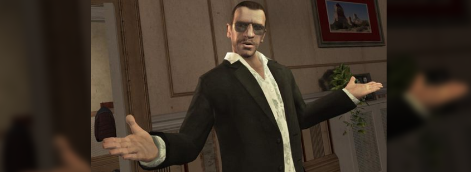 Grand Theft Auto 4 Removed Purchase Option from Steam Store