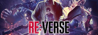 Capcom Announces New Resident Evil PvP Game, Re:Verse