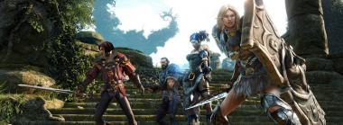 Lionhead Studios Announces Fable Legends as Free-to-Play