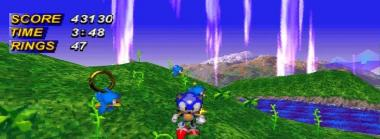 Long Lost Sonic Relic Surfaces as a Playable Tech Demo