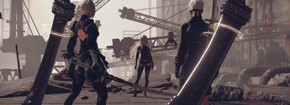 Square Explains why NieR: Automata Won't Be Coming to Xbox One