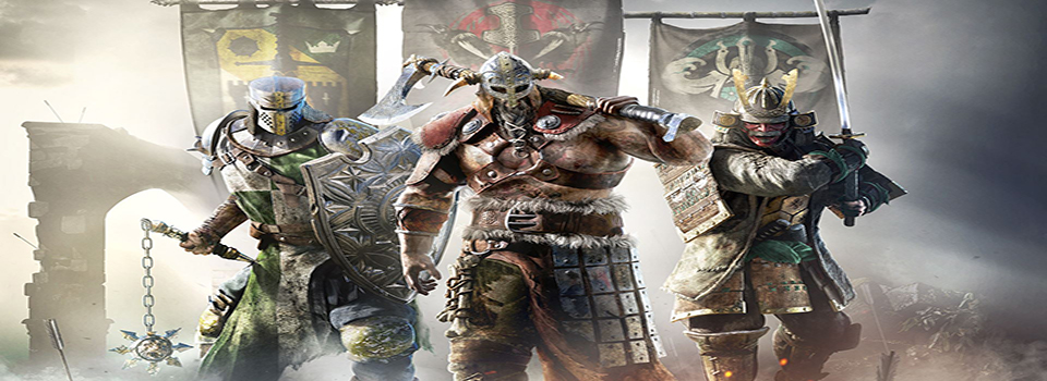 For Honor Community Claims The Game Is Plagued By Lag