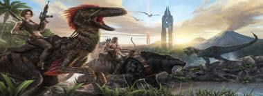 Check Out Ark: Survival Evolved In Virtual Reality