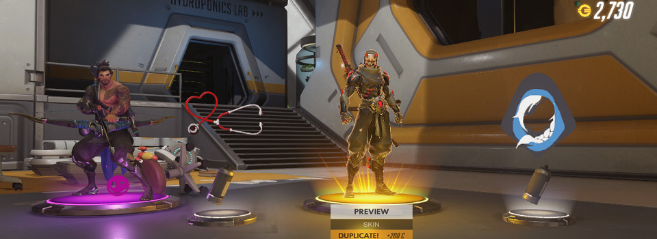Hawaii Introduces 4 Bills to Combat Loot Boxes