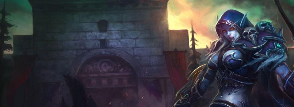 Blizzard to Host a Warcraft 3 Tournament | Gamerz Unite