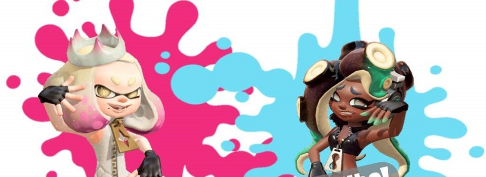 Marina and Pearl Finally Get Their Own Amiibos