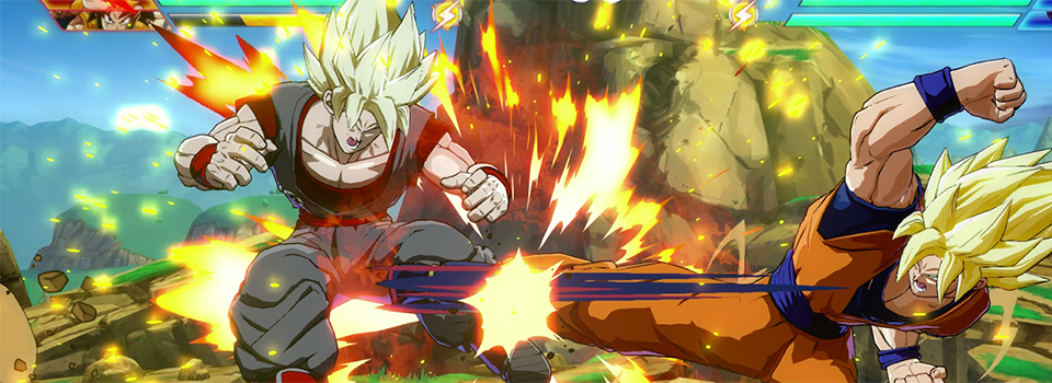 Dragon Ball FighterZ's Player Base is Dying Fast