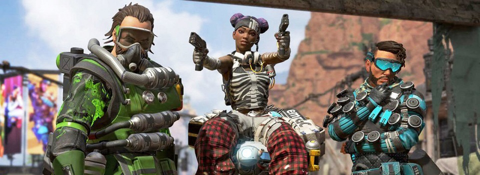 Why is Apex Legends Winning So Hard?