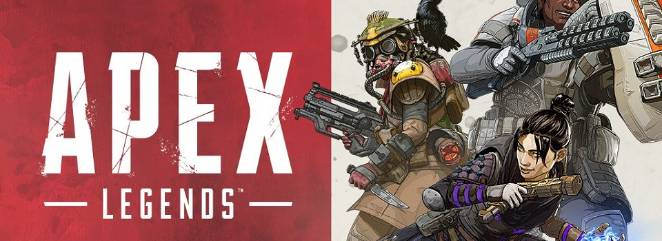 Data Miners Find Loads of New Apex Legends Details