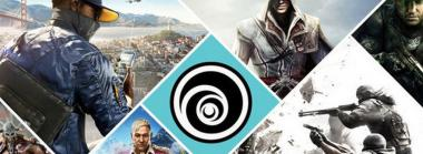 Ubisoft Throws Shade During It's Quarterly Earnings Call