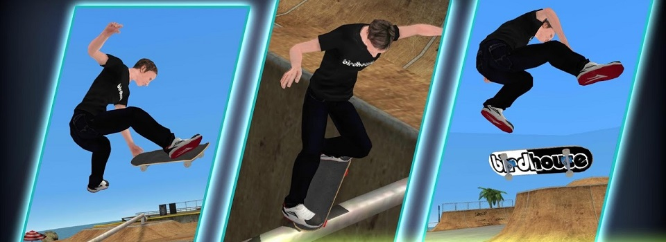 Tony Hawk's Mobile Game Has a Rough Launch