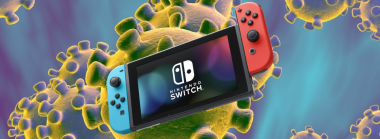 Coronavirus Causes Delay in Nintendo Switch Production, CEO Admits