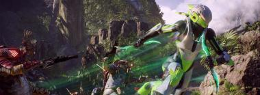 Anthem Next is Canceled, Bioware Giving Up