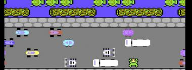 Konami is Turning Frogger into a Game Show