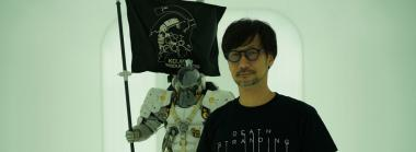 Hideo Kojima's Book is Coming to the West Under a Different Name