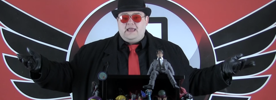 Jim Sterling and the Case for Reviewer Rage