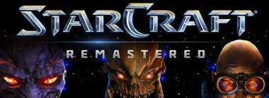 Blizzard Announces StarCraft Remastered Will be Coming This Summer