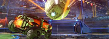 Rocket League is 'Potentially' Coming to the Nintendo Switch