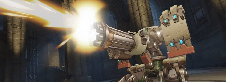 State of Overwatch: Is Bastion Overpowered?