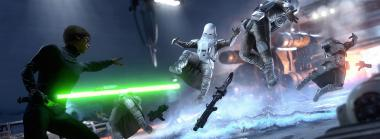 Star Wars Battlefront 2 Makes Heroes Free, Adds Cosmetics