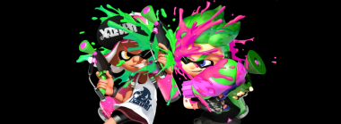 Nintendo Announces Splatoon, Super Smash Bros Tournament for E3