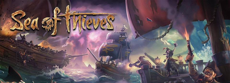 Sea of Thieves Review: An Incomplete Treasure