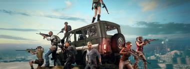 PlayerUnknown's Battlegrounds Announced New Event Mode