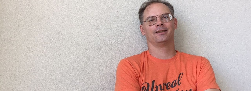 Epic Games CEO Tim Sweeney Lays Down His Plan for