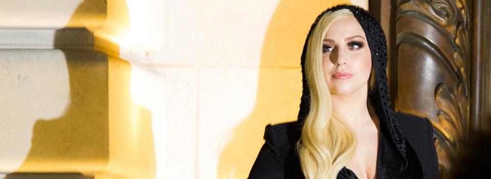 Lady Gaga Allegedly Collaborating with Cyberpunk 2077