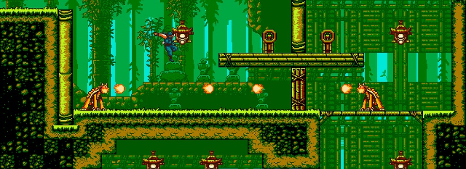 The Messenger Comes to PS4 on March 19