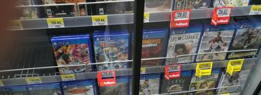 Report: Walmart is Looking Into Their Own Video Game Streaming Service