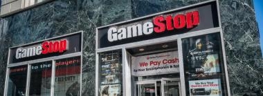 GameStop, Which is Doing Fine, is Closing 300+ Stores This Year