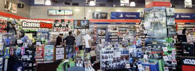 COVID Central: GameStop Finally Shuts Its Doors